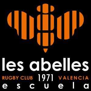 Logo.Les.Abelles.Escuela