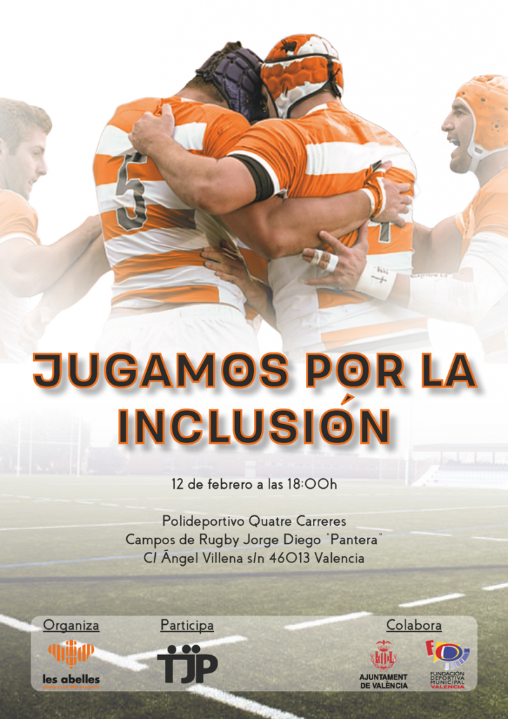 Rugby.Inclusivo